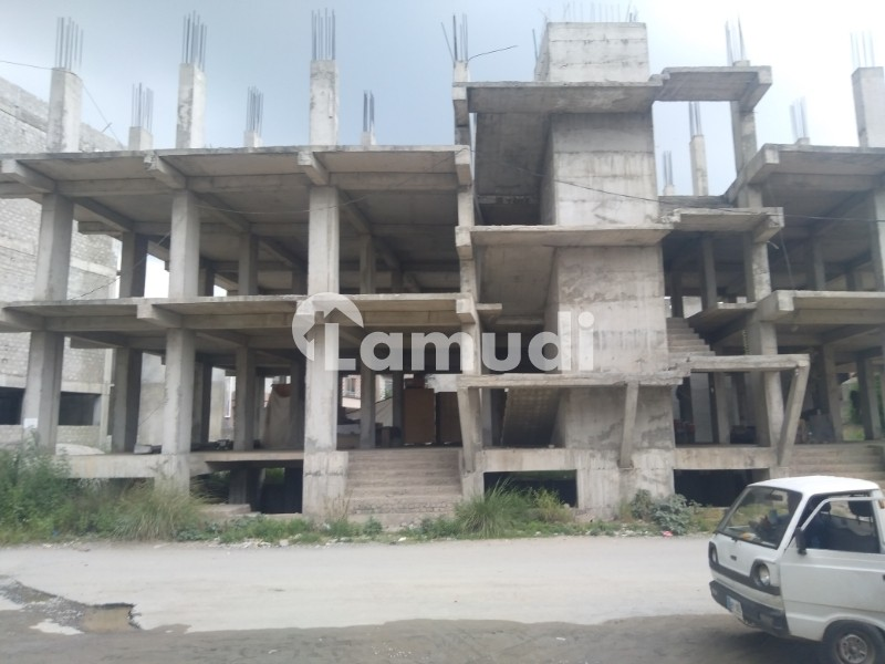 Structure Building For Sale - Soan Garden - Block H