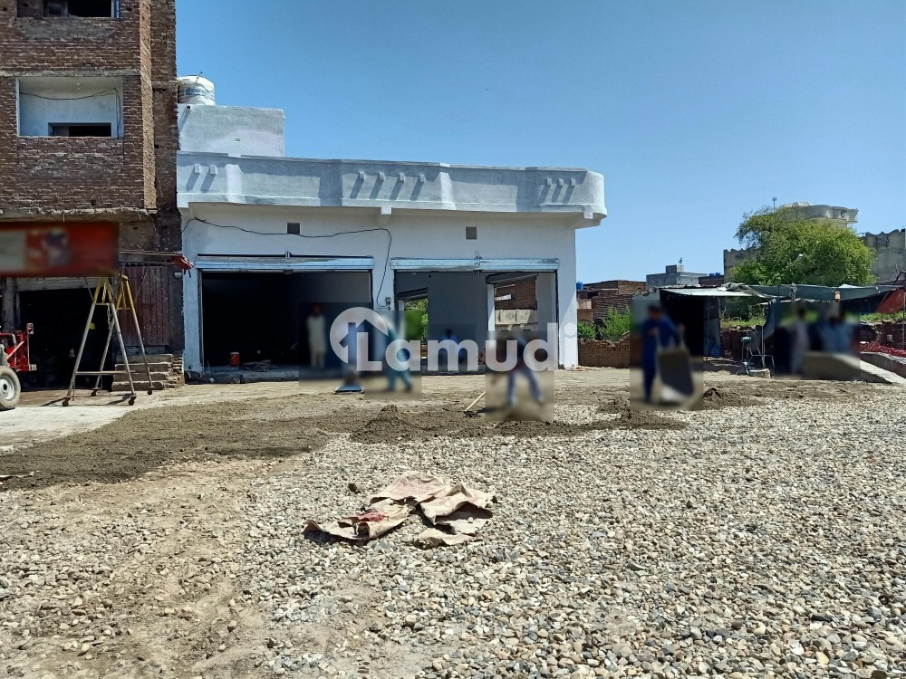 Shop For Sale Situated In GT Road - GT Road