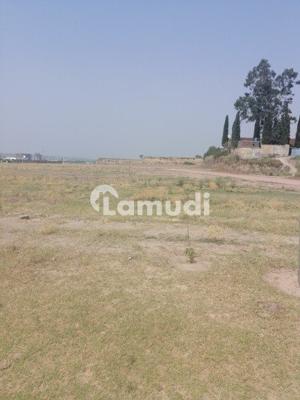 A Top Location Corner 2666.67 Sq Yards For Sale In Blue Area Islamabad - Blue Area