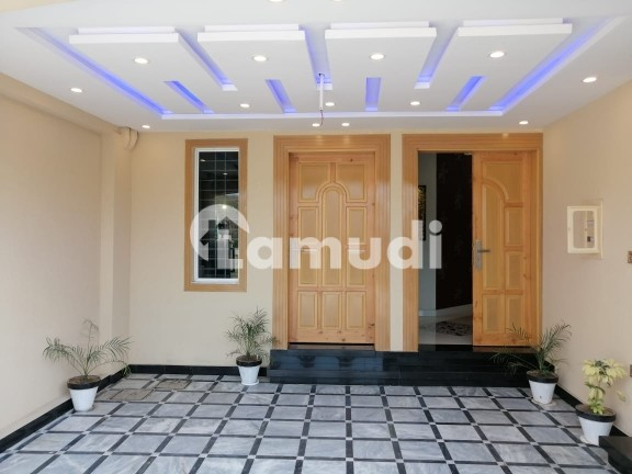 7 Marla Brand New House For Rent - Bahria Town Phase 8