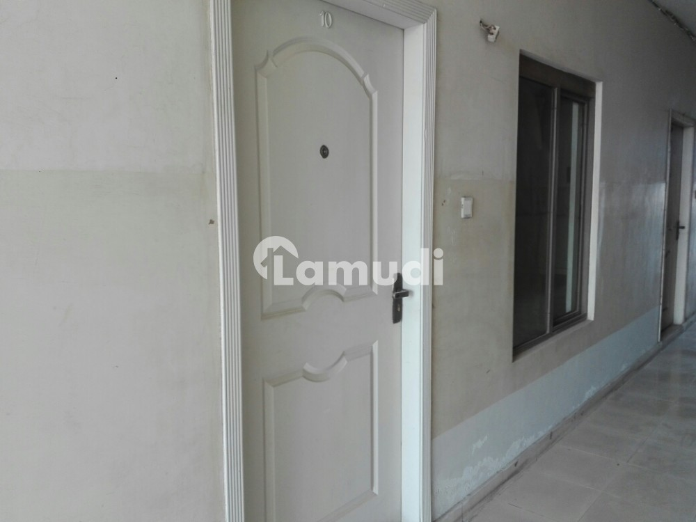 Prime Location Office Is Available For Rent - Allama Iqbal Main Boulevard