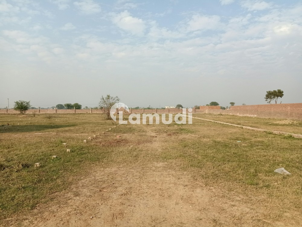Commercial Plot Available For Sale In Others - Others