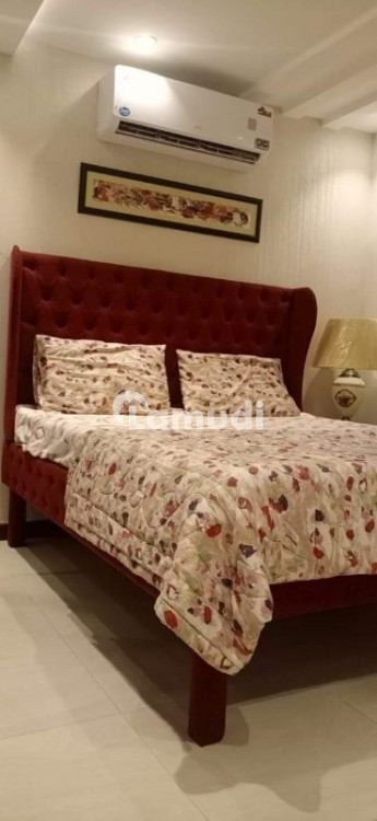 1 Bed Studio Apartment For Rent Nearby Mcdonald's - Bahria Town - Sector D