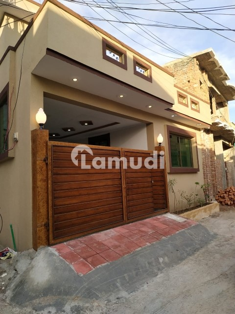 4.5 Marla House For Sale In Adyala Road - Adiala Road