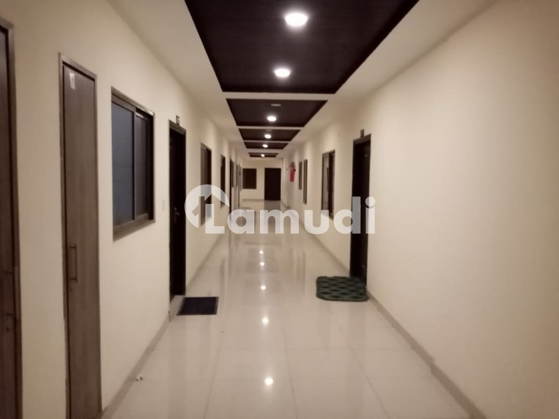 3 Bedroom Apartment For Rent In Islamabad Heights - Islamabad Heights