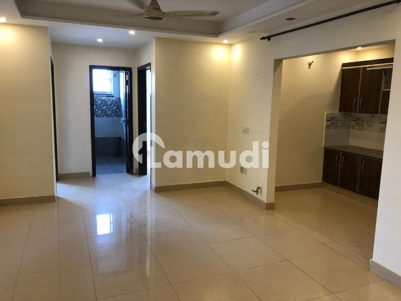 Two Bed Brand New Flat Available For Rent In Sector D - Bahria Town - Sector D