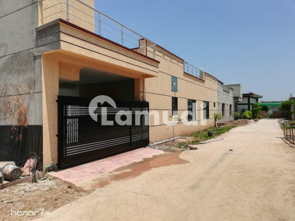 1350  Square Feet House For Sale In Adiala Road - Metro Homes