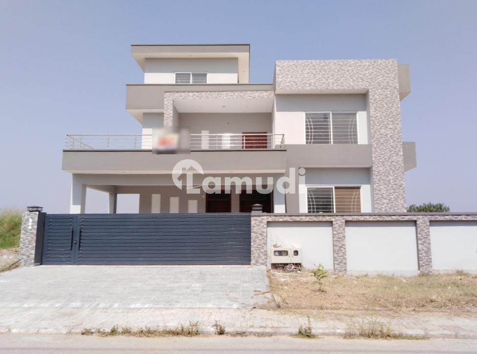 House In DHA Defence For Sale - DHA Phase 2 - Sector G