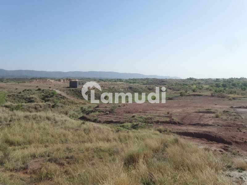 7 Marla Residential Plot Available For Sale In Sector E12 Islamabad - E-12/3
