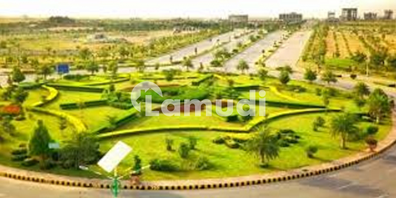 Gulberg Residencia Block P Residential Plot Is Available For Sale At Stunning Location - Gulberg Residencia - Block P