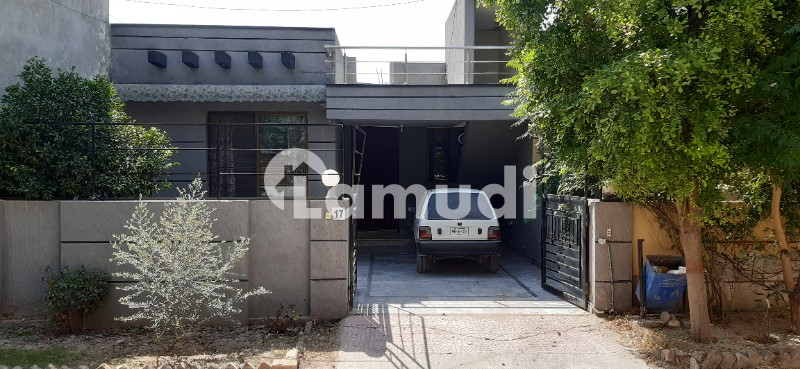 Newly Renovated 5 Marla Single Storey House For Sale - Metro Homes