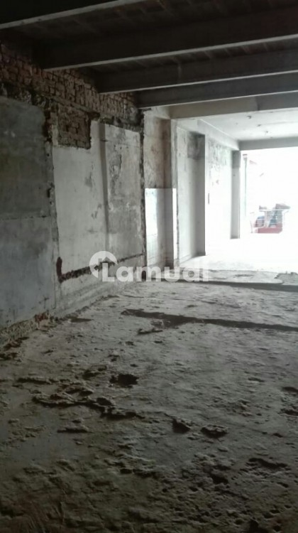 Commercial Shop Is Available For Rent - Aabpara Market