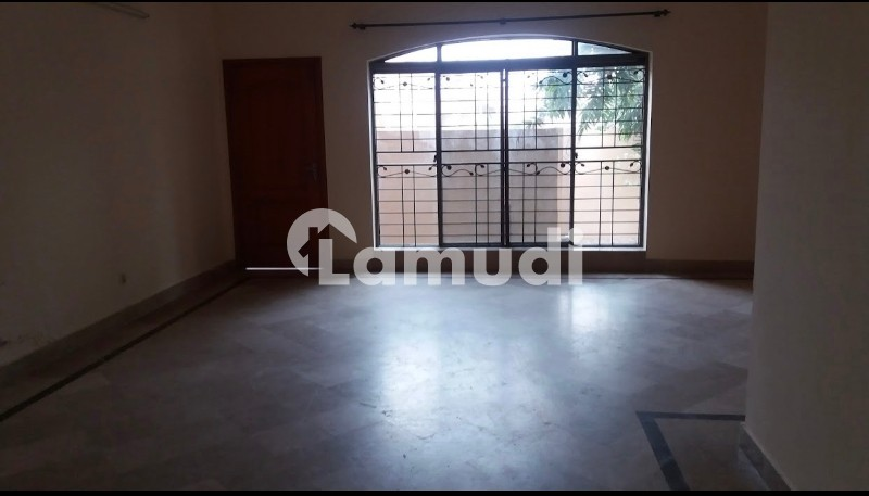 Double Storey House Is Available For Rent - Johar Town Phase 1 - Block F2