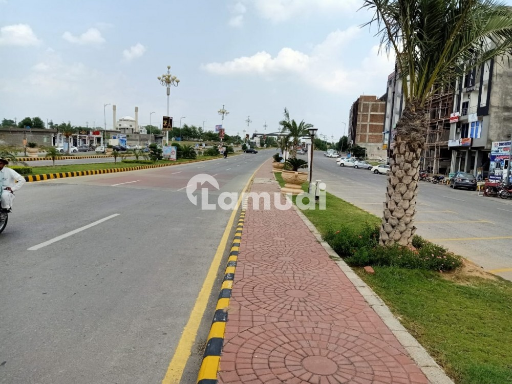 253 Square Feet Shop Is Available For Sale In Citi Housing Scheme - Citi Housing Scheme