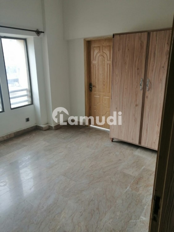 2 Bed Tv Lounge Open Kitchen For Rent - Defence Residency