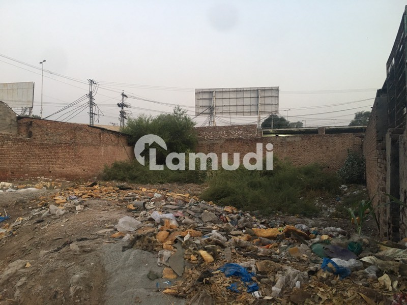 2015  Square Feet Commercial Plot For Rent In Central Sher Shah Road - Sher Shah Road
