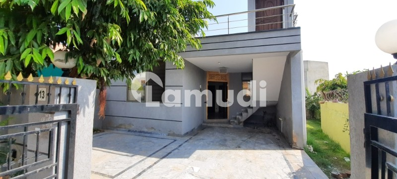 Single Storey House Is Available For Sale - Metro Homes
