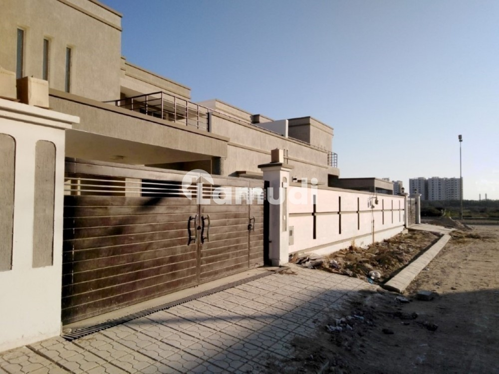 SD House Is Available For Rent - Falcon Complex New Malir