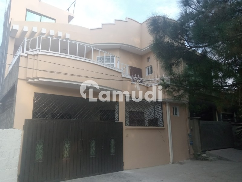 House Double Storey Kernel In Available For Sale - Bhara kahu