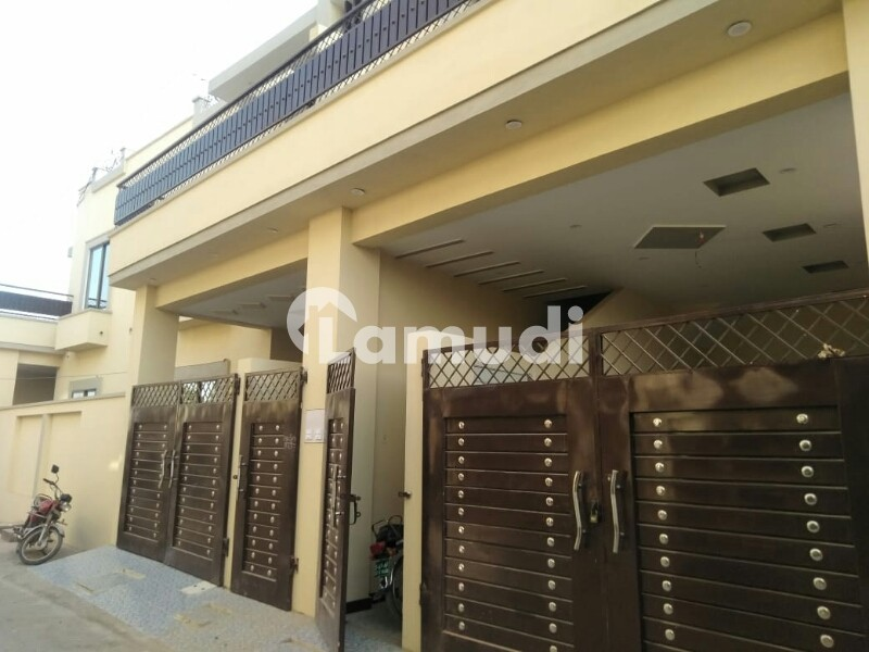 6 Marla Double Storey Brand New House For Rent In Mehmood Kot - Northern Bypass