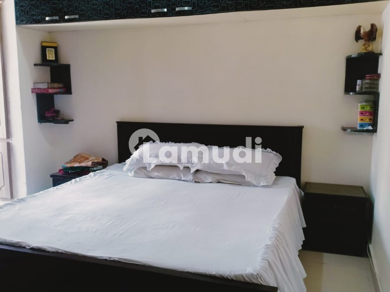 1 Bedroom Furnished Flat - Bahria Town Phase 8