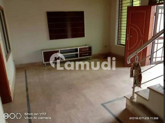 5 Marla Double Storey Brand New Luxury House For Rent In Outstanding Location Of Shalimar Colony - Shalimar Colony