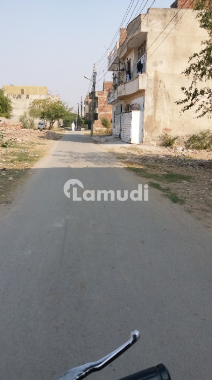Plot Is Available In Johar Town Phase 2 - Block M - Johar Town Phase 2 - Block M
