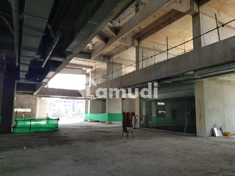 Luxury Retail Shop Available On Booking In Mall Of Islamabad Jinnah Avenue - Mall Of Islamabad
