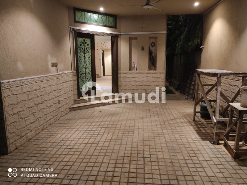 House For Sale On Prime Location In Cavalry Ground - Cavalry Ground