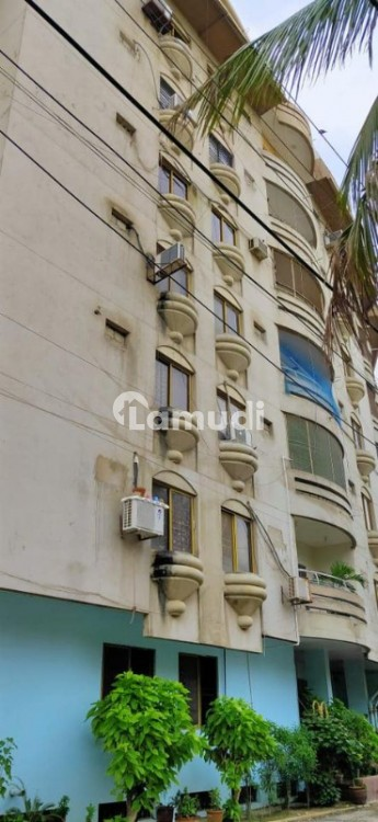 Buy A 1650  Square Feet Flat For Sale On Shaheed Millat Road - Shaheed Millat Road