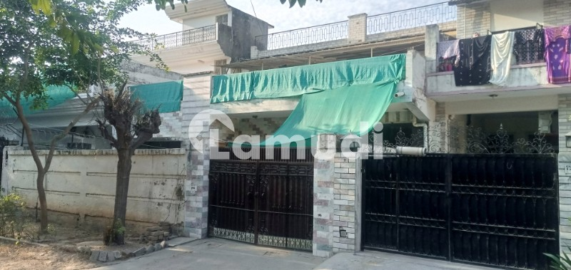 G-10/4 Islamabad CDA Sector House 1193 Size 3570 Good Location House For Sale - G-10/4