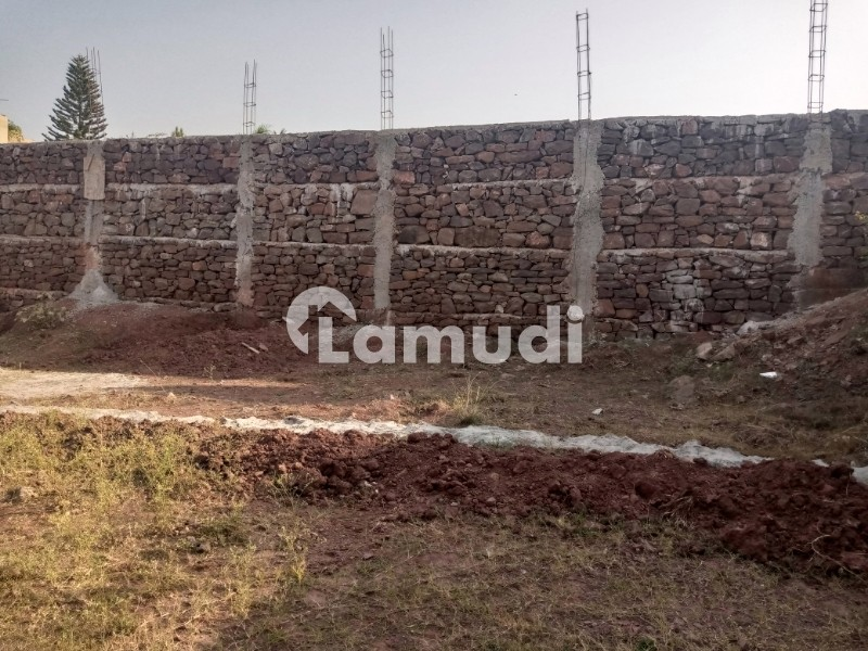 900  Square Feet Residential Plot Available In Bhara Kahu For Sale - Bhara kahu