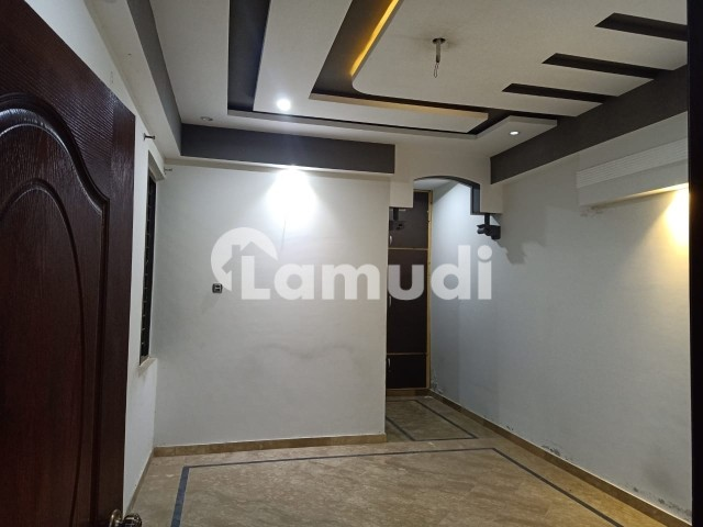 6 Marla Brand New Double Storey House For Rent In Outstanding Location At Shalimar Colony - Shalimar Colony