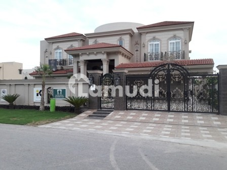 2 Kanal Brand New Spanish Bungalow For Sale In Dha Phase 3 - DHA Phase 3 - Block XX