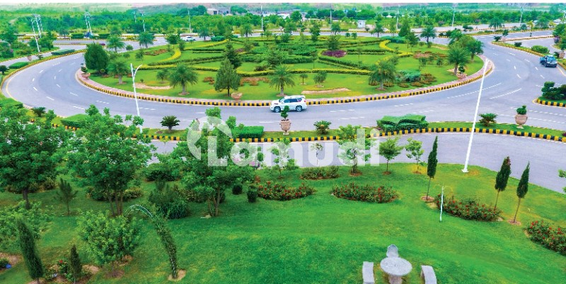 Plot Available For Sale In Series 900 - Gulberg Residencia - Block R