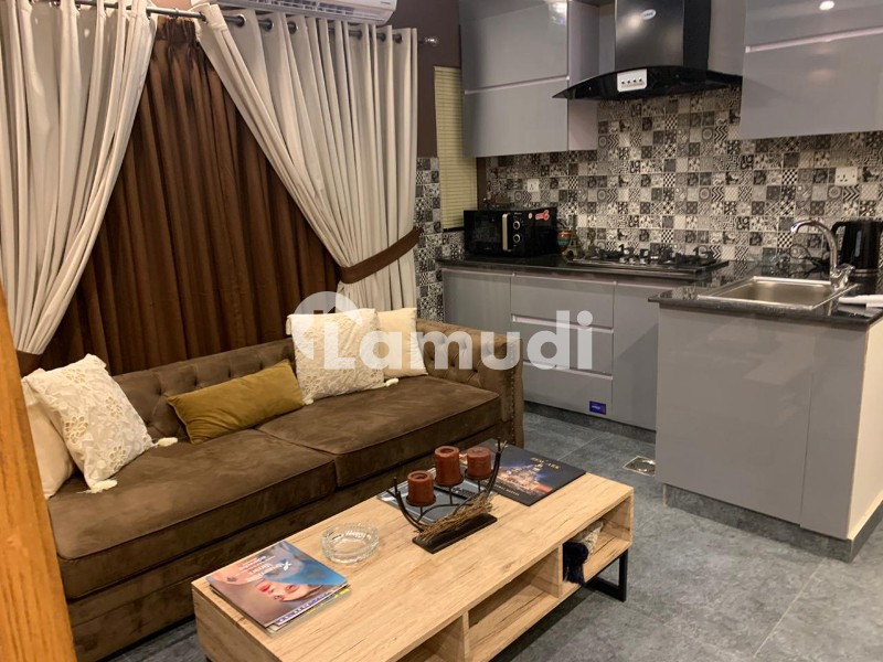 750  Square Feet Flat In Bahria Town Rawalpindi Is Best Option - Bahria Town Phase 7