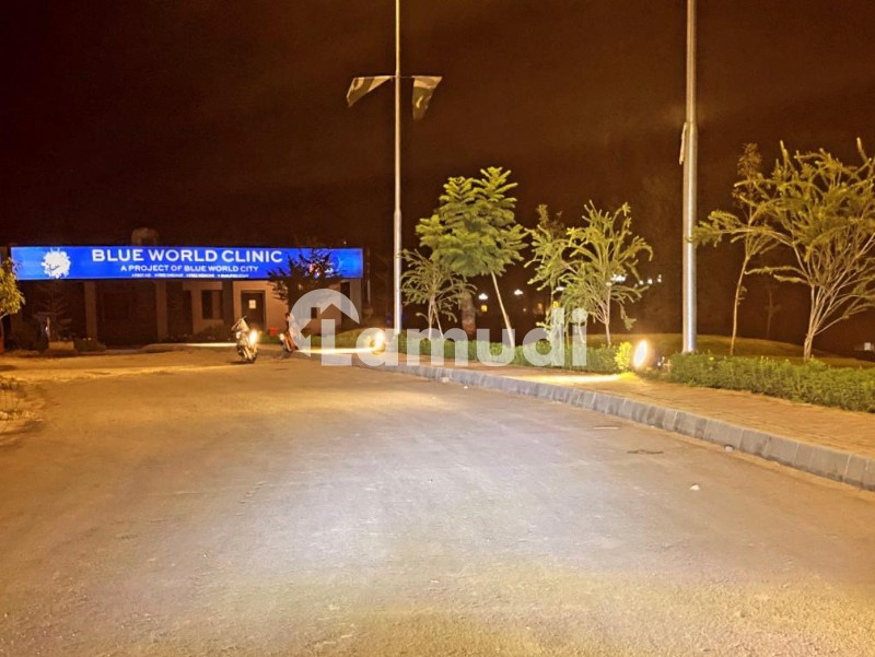 Best Options For Residential Plot Are Available For Sale In D.H.A - DHA Phase 6