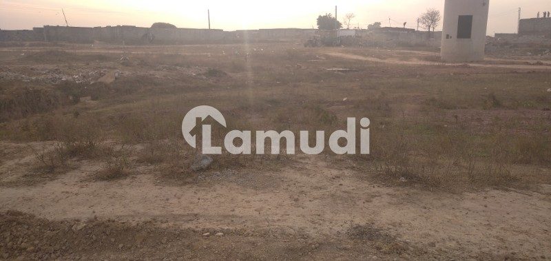 10 Marla Plot For Sell FGEHA Sector G-14/2 Islamabad - G-14/2