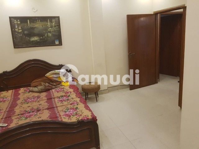 Commercial Flat  Is Available For Rent 5 Maral - Gulberg 3