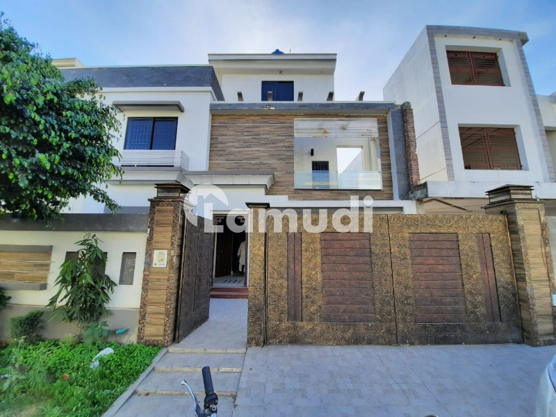 10 Marla House For Rent - Citi Housing Society