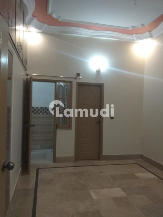 Spacious House Is Available In Scheme 33 For Rent - Pilibhit Cooperative Housing Society