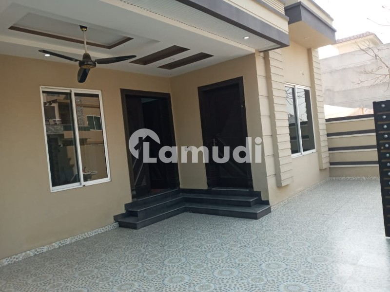 10 Marla Brand New House For Rent - Citi Housing - Phase 1
