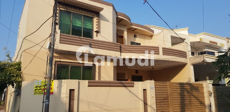 House Of 1800  Square Feet For Rent In Wapda Town - Wapda Town Phase 1