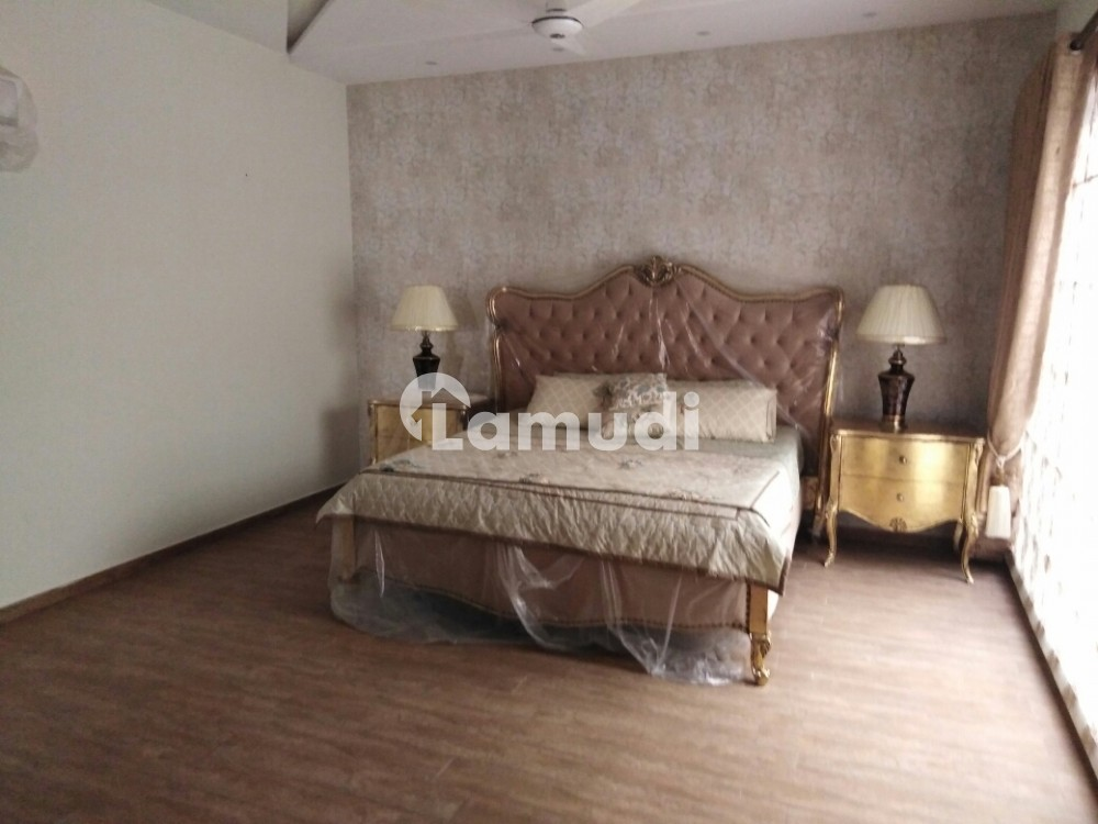 Perfect 20 Marla House In Wapda City For Rent - Wapda City - Block G