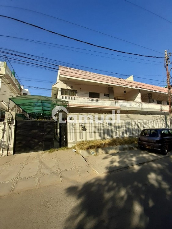 2250  Square Feet House In Clifton For Rent - Clifton - Block 9