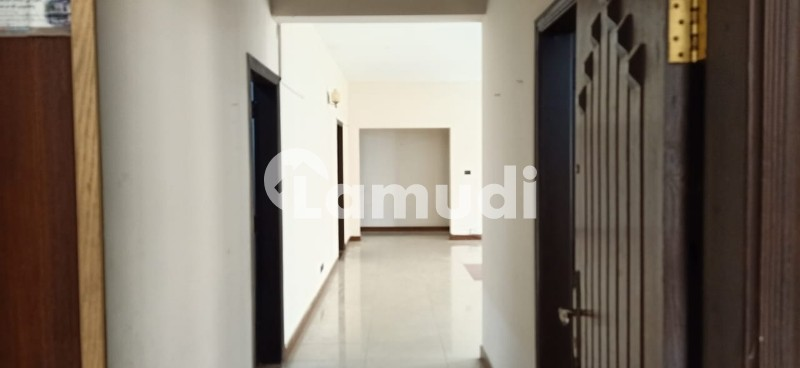 3 Bed Apartment Available For Rent - Askari Tower 1