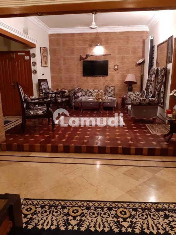 3 Bedroom Appartment For Rent - Clifton - Block 4
