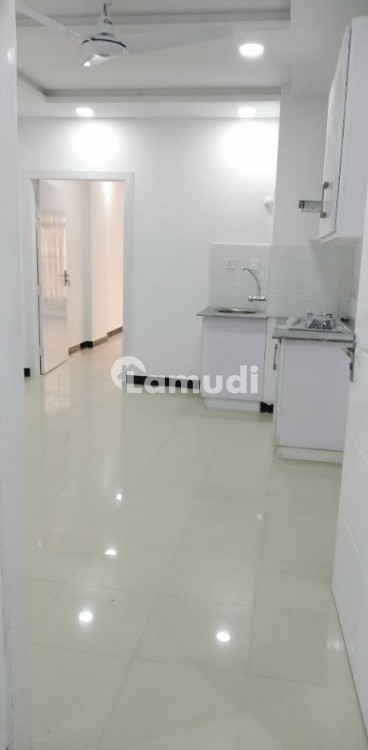 1 Bedroom Apartment For Rent In Bahria Town Civic Center - Bahria Town - Civic Centre