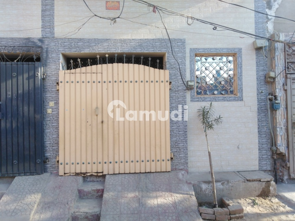 Ideally Located House For Sale In Jhang Road Available - Jhang Road