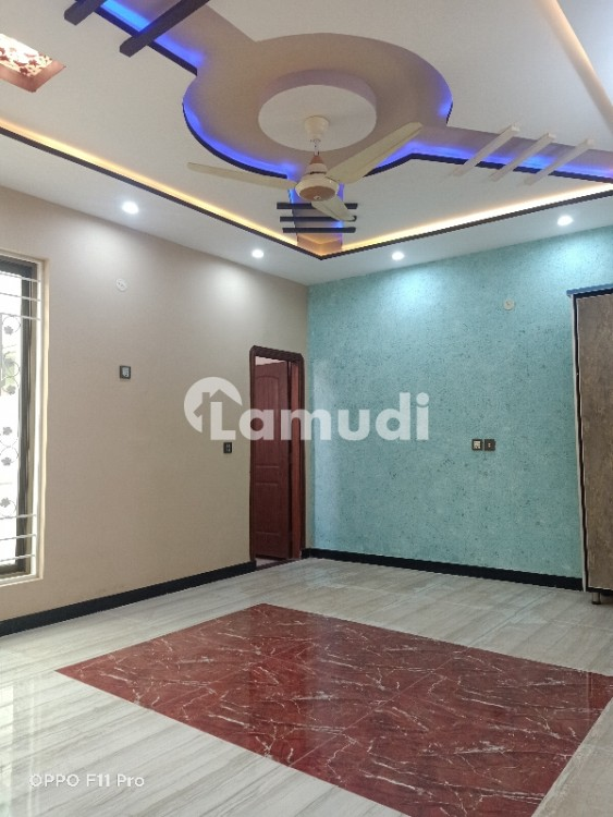 Luxury Brand New Triple Storey House Available Best Approach - Shalimar Colony